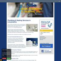 Lowe plumbing and heating