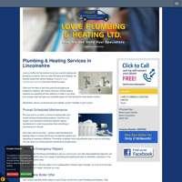 Lowe plumbing and heating