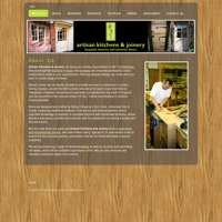 Artisan kitchens & Joinery