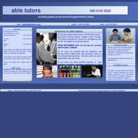 Able Tutors