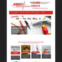 Abbey Electrical Services (Hull)