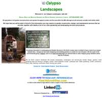 Calypso Landscapes