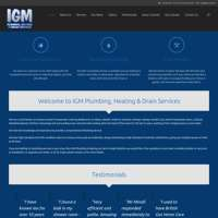 IGM plumbing and heating