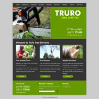 Truro Tree Services