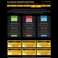 Glasgow granite masters