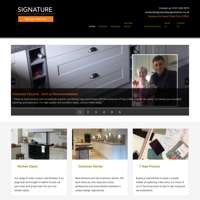 Signature Design Interiors