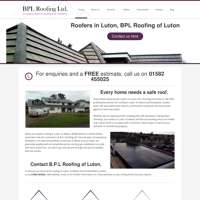 B.P.L Roofing Ltd.