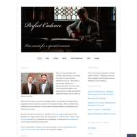 Perfect Cadence - Guitar Music