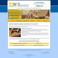 Wps Cornwall ltd