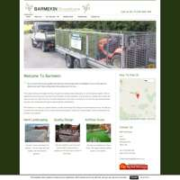 Barmekin Ground Care Limited