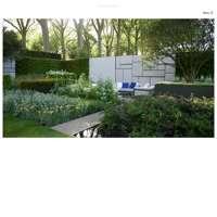 Marcus Barnett Landscape and Garden Design