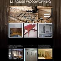 M ROUSE WOODWORKING