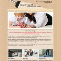 Glenfield Carpet Care