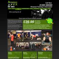 Accelerate fitness coaching