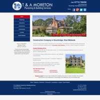 T &A Moreton