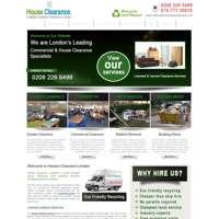 house clearance London ltd