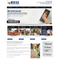 BS32 Building Services