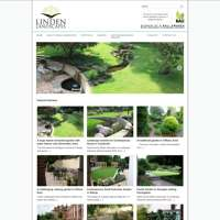 Linden Landscapes Domestic gardens ltd