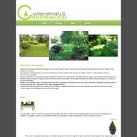 Charmwood Garden Services Ltd.
