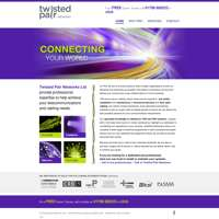 Twisted pair networks ltd