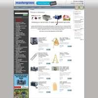 Mastergrave Ltd