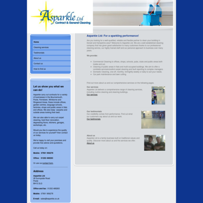 Asparkle Ltd
