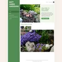 Matt Harris Gardening