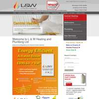 L&W Heating & Plumbing Ltd