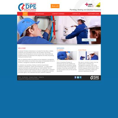 DPE Services