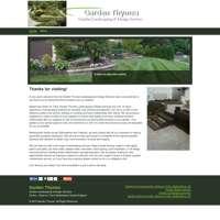 Garden Thymes Landscape & Design Services
