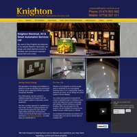 Knighton Electrical AV and S. A. S. Ltd