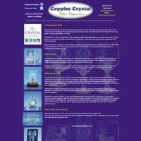 Coppice Crystal Glass Engravers