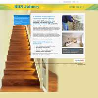 RHM Joinery