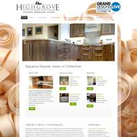 Highgrove Bespoke Joiners Ltd