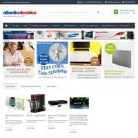 ATLANTIC ELECTRICS LTD