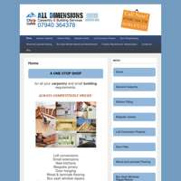 All Dimensions Carpentry & Building Services