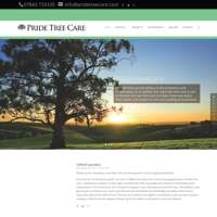 Pride tree care