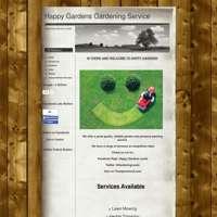 HG Gardening
