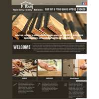 D Young Bespoke Joinery & Carpentry