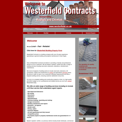 Westerfield Contracts Ltd