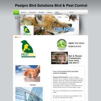Pestpro Bird Solutions ltd