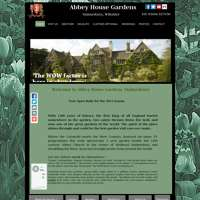 Abbey House Gardens Limited