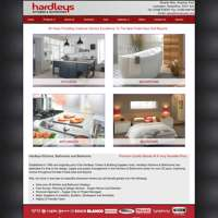 Hardleys Kitchens & Bathrooms