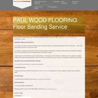 Paul wood flooring