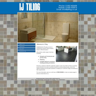 I j tiling