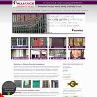 Alliance Security Installations Ltd