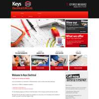 keys electrical (uk) Ltd