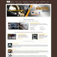 Bryant electrics (UK) limited