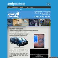 Vision Cleaning