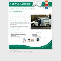A J Boyle Electrical